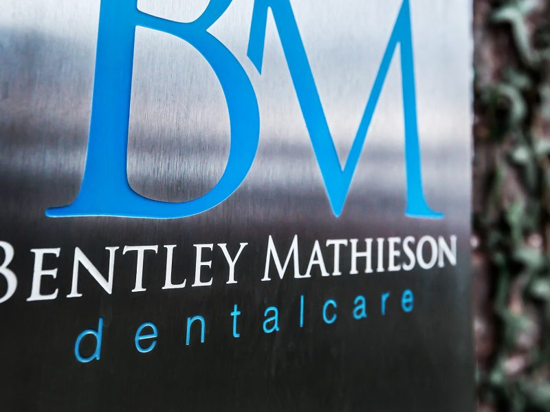 Bentley Mathieson Hartlepool Dental Suites